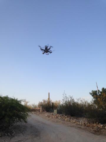 DroneStar-1